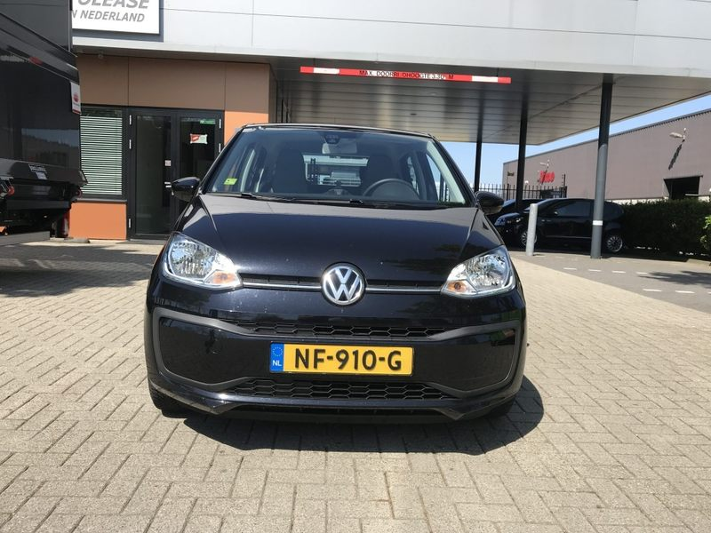 Volkswagen Up 1 0 Bmt Move Up Private Lease